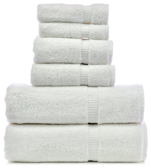 Set of 6 Luxury Black Cloth 100/% Genuine Turkish Cotton Make up Cleansing