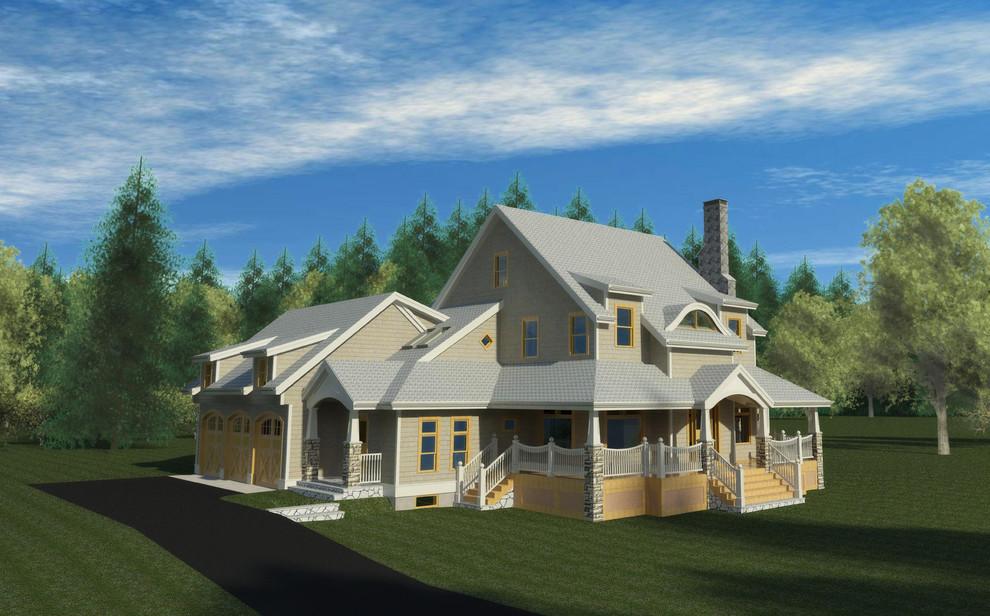 Salem Residence