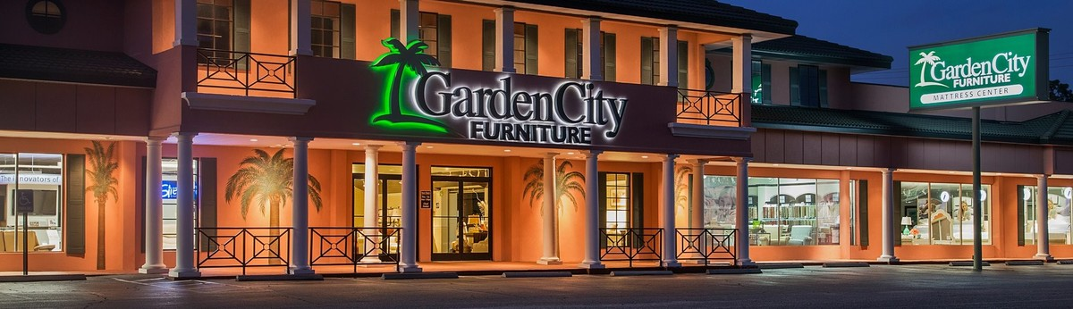 garden city furniture