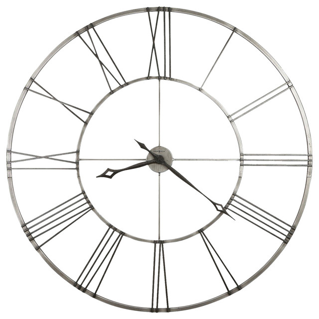 Epic Contemporary Wall Clocks by SCANDIS