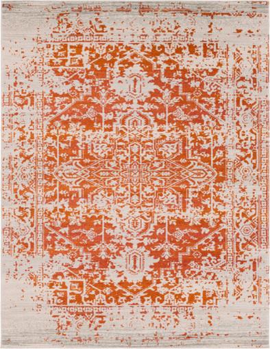 Reece Floor Coverings, Harput, Rectangle, 94x123.