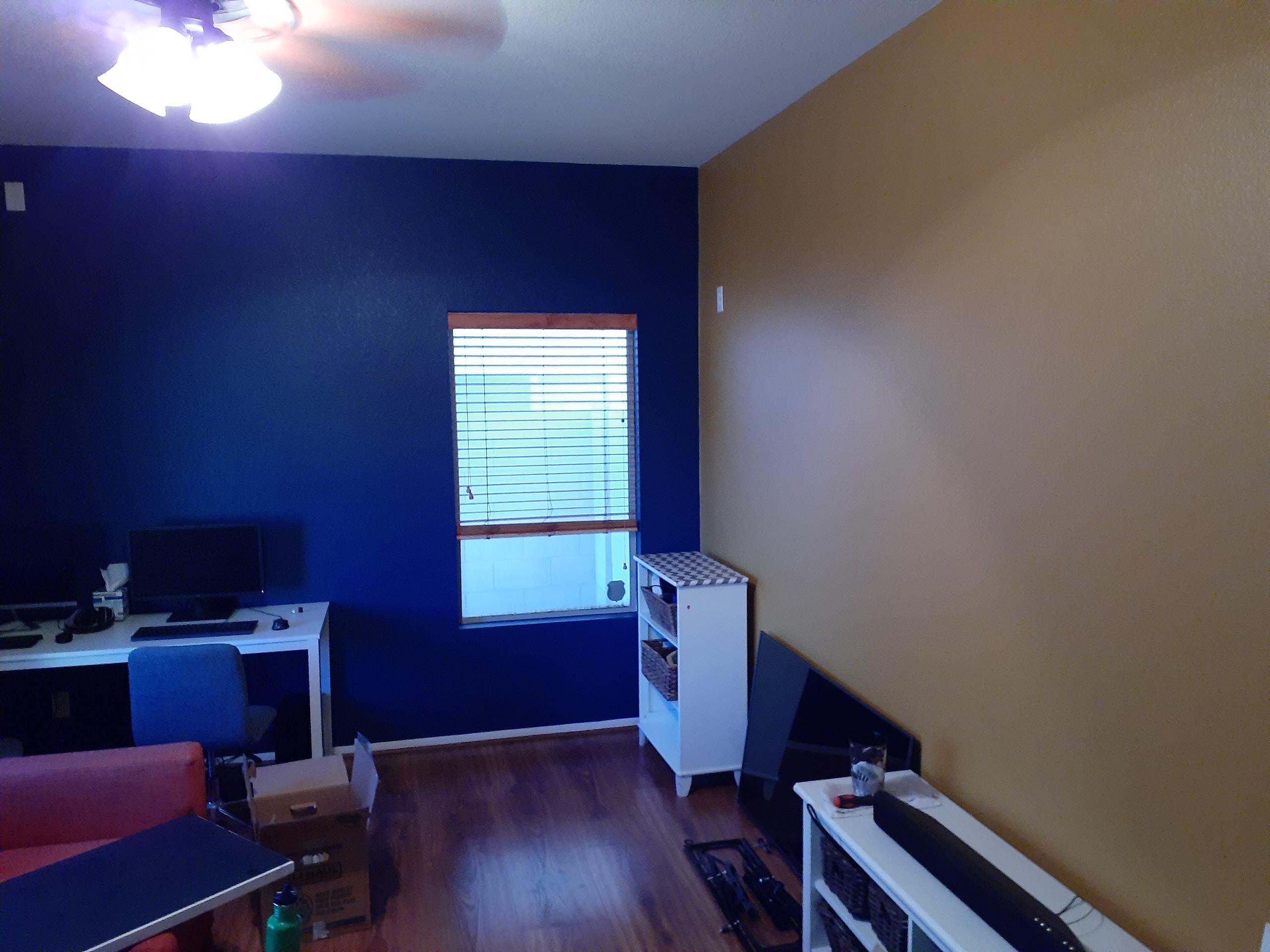 Chandler interior