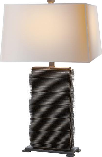 rectangular table lamp bone inlay convector rectangular table lamp antique zinc lamps by
