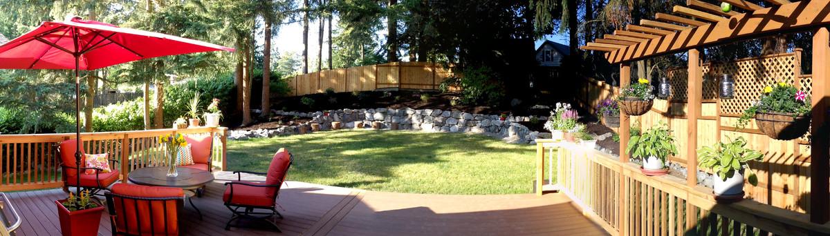MacCoy Home Solutions, LLC   Lynnwood, WA, US 98037