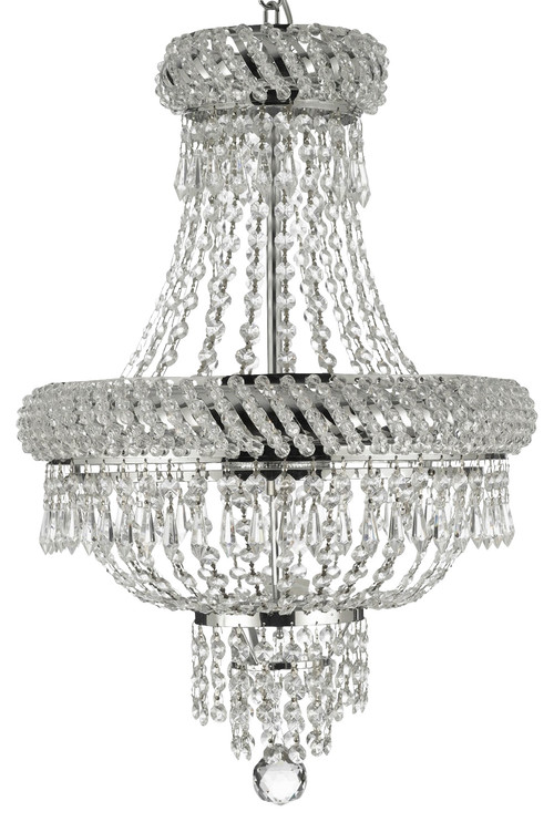 how can I get the missing crystals for this chandelier