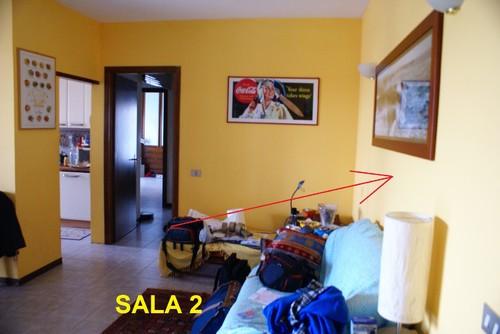 Ristrutturazione casa zona sala cucina for Home designer nella mia zona