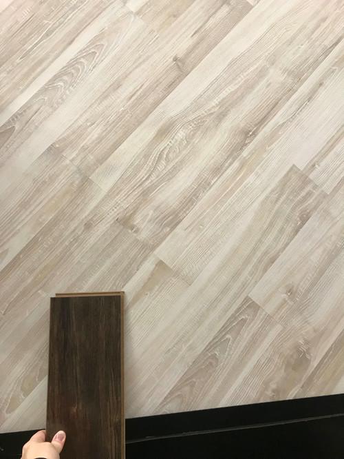 Hallway To Bedroom Laminate Floor Transition