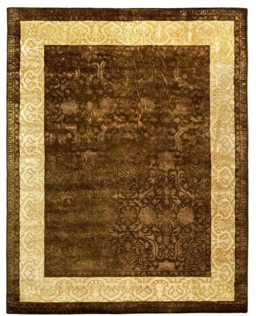 World Map Rug Costco: Traditional Silk Road Area Rug