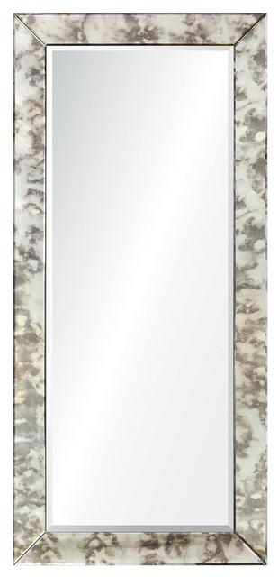 Everett Mirror.