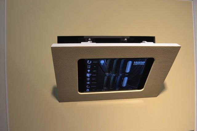 Wall Mounts For Ipad Mini Modern Home Electronics