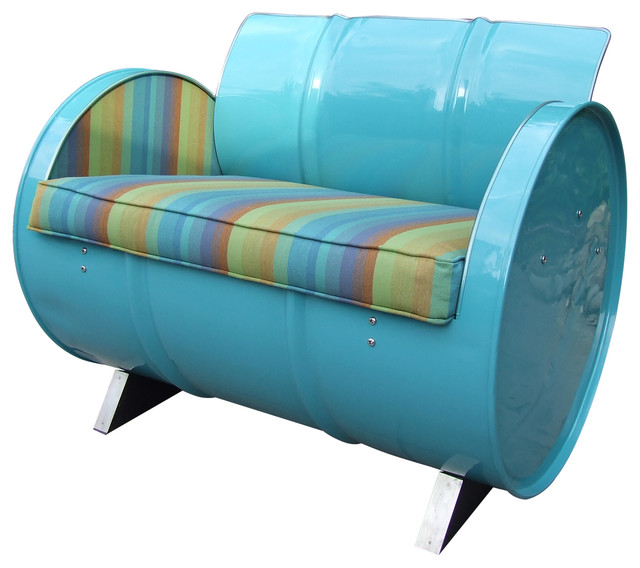 Laguna Indoor/outdoor Armchair.