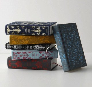 Clothbound Penguin Classics - Traditional - Books - by Anthropologie