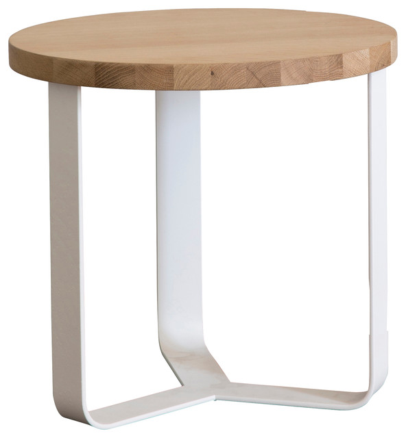 Lola Side Table Small Contemporary Tables End By Resistub Productions