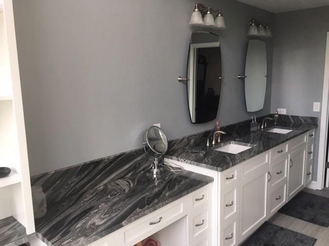 East Cobb Master Bath