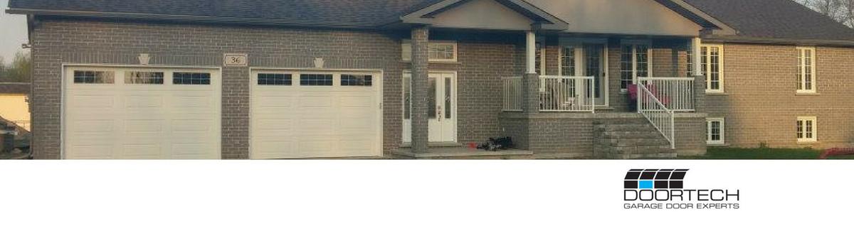 High Quality DoorTech Sudbury   Garage Door Repair   Reviews, Past Projects, Photos    Houzz