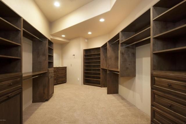 Closet r stico armario phoenix de myk 39 s woodworking for Closet rusticos