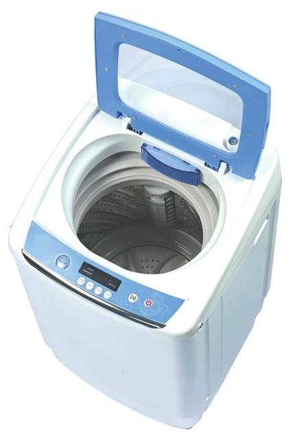 cubic washing machine