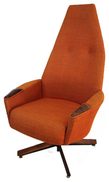 Admirable Consigned Midcentury Lounge Chair Designed By Adrian Pearsall Machost Co Dining Chair Design Ideas Machostcouk