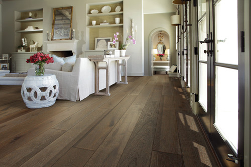Colour Style Of This Floor Is It Patriot Ridge Invincible