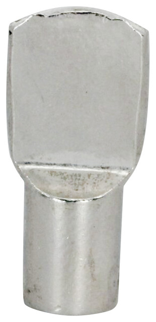 7mm Spoon Shelf Support Pin Peg Kitchen Cabinet Book Shelves Holder (25  Pack)