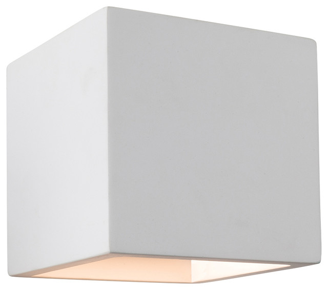 511296284acb Troy Plaster Wall Light - Contemporary - Wall Lights - by Firstlight  Products