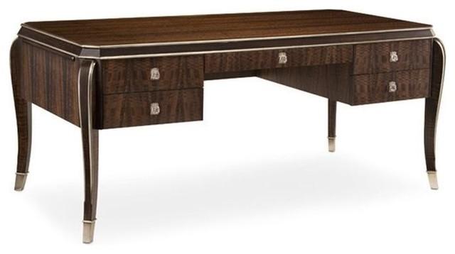art moderne furniture. John Richard Art Moderne Desk Furniture