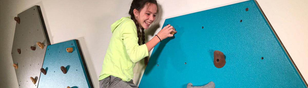 Climbing Wall Design Company : Eldorado climbing walls boulder co us