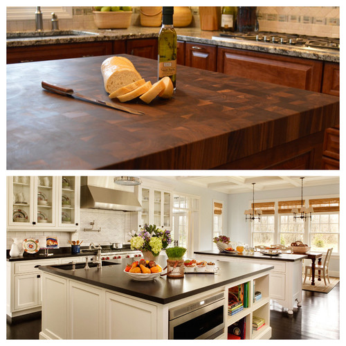 this or that cutting board vs regular countertop, Kitchen design