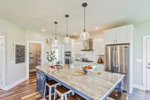 Kitchen Countertops for Your Rochester Custom Home