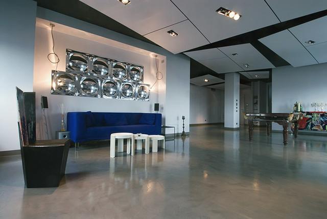 Epoxy Floors Newcastle Polyurethane Flooring Polished