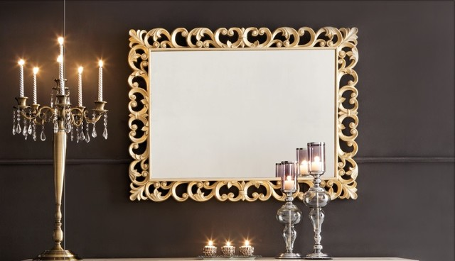 Wall Mirrors Decor dorvall - decorative wall mirror