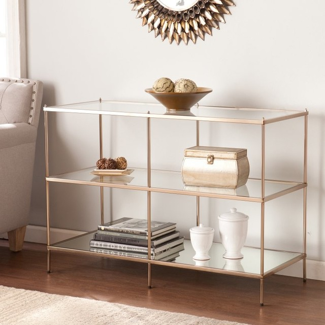 Knox Console Table.