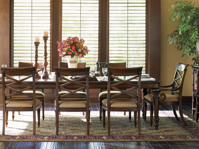 tommy bahama landara dining collection