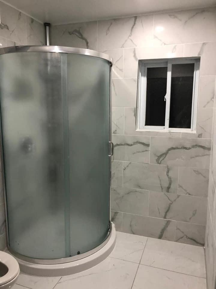 The Spa Like Bathroom Remodel