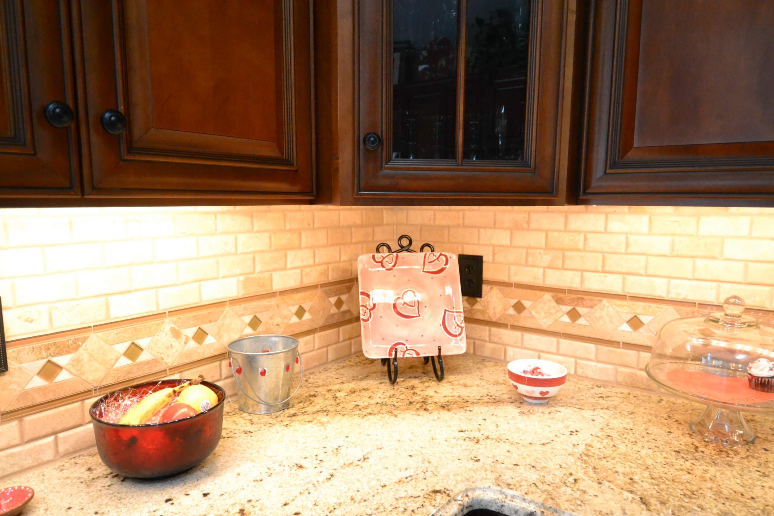 Lucero kitchen