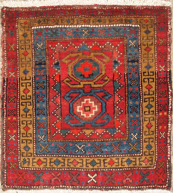 Persian Rug, Persian Meshkin Rug