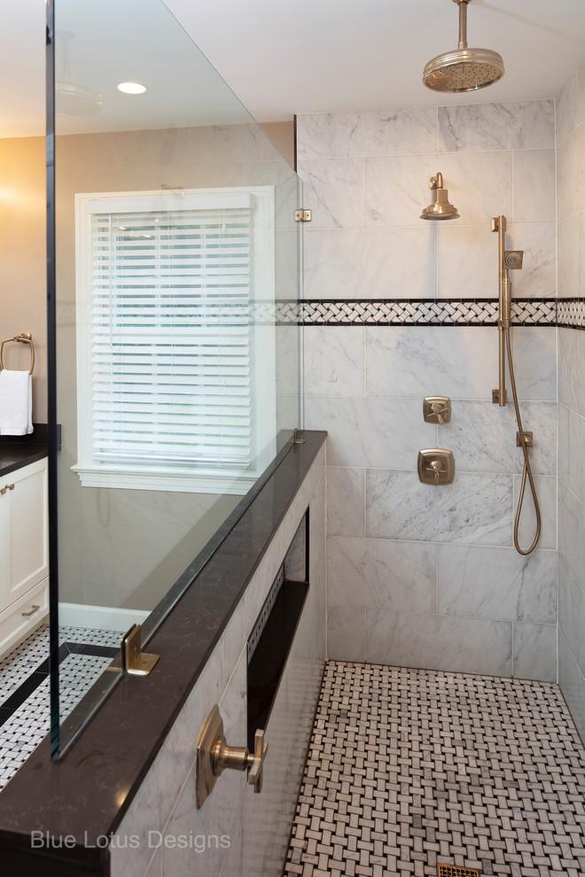 Kramer Master Bath