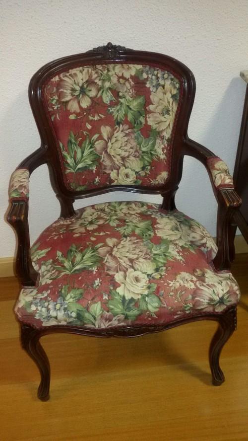 Vale la pena que me quede con estos muebles antiguos - Wallapop muebles antiguos ...