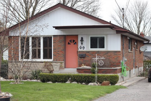Helpneed Ideas For Updating A 1950s Bungalow Exteriorcurb Appeal Sorely Needed