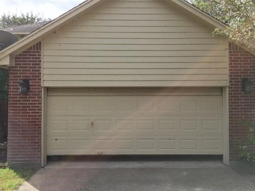 Garage Conversion    ENTRY DOOR