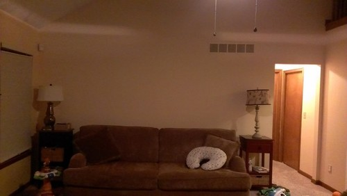 Image result for Poor Lighting in home