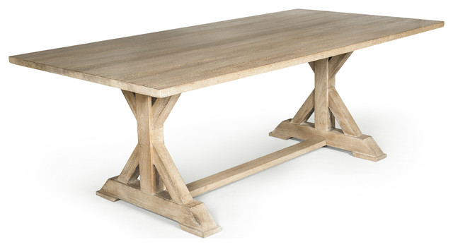 Willoughby Farmhouse Dining Table