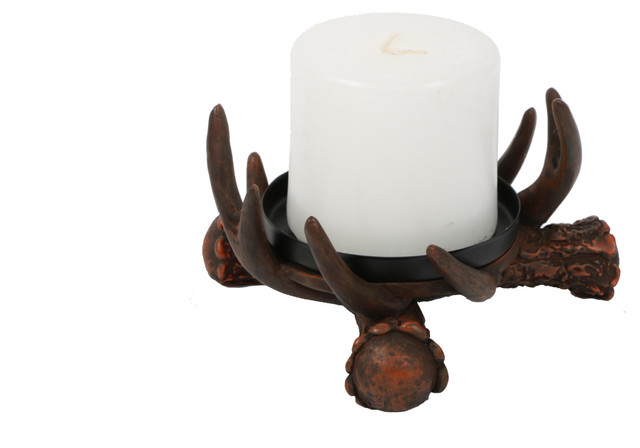 50 Most Popular Rustic Novelty Candleholders For 2018