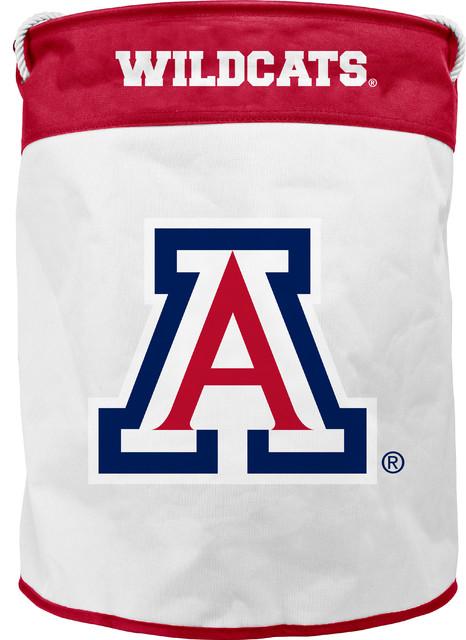 University Of Arizona Canvas Laundry Bag.