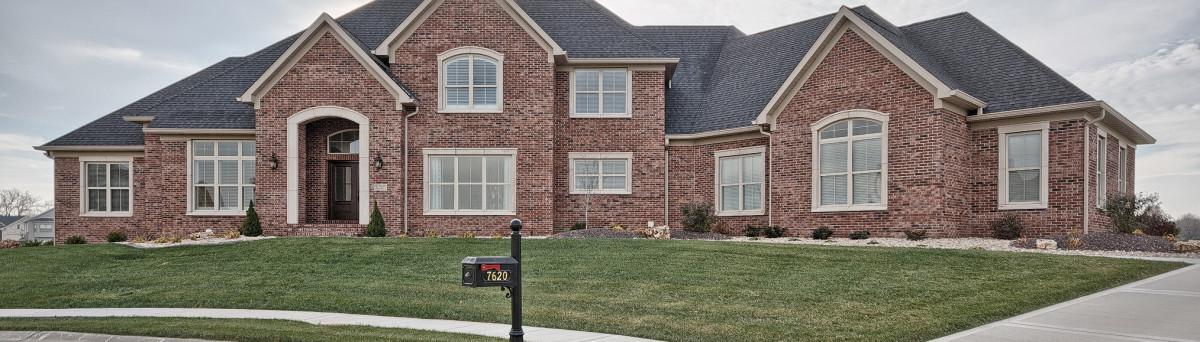 Premier Homes by Jones - General Contractors in Glen Carbon, IL ...