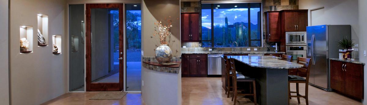 Insight Homes Inc