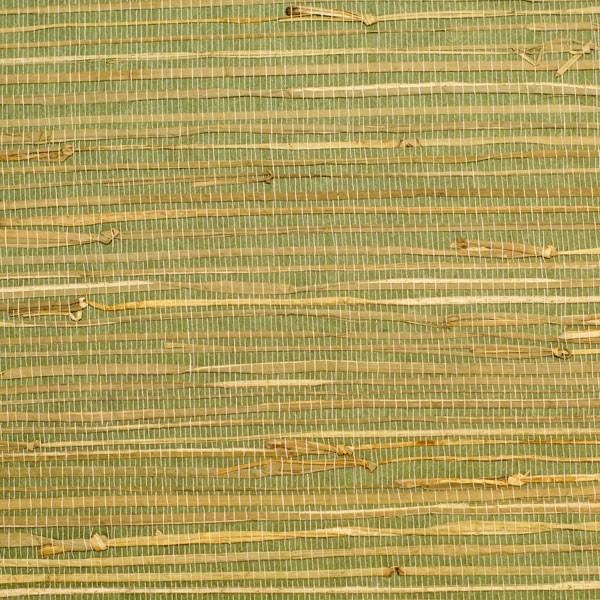 Green Grasscloth Wallpaper: Rush Green Grass Cloth Wallpaper