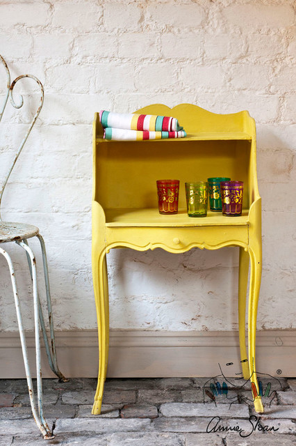 How To Use Milk Paint And Chalk Paint Houzz