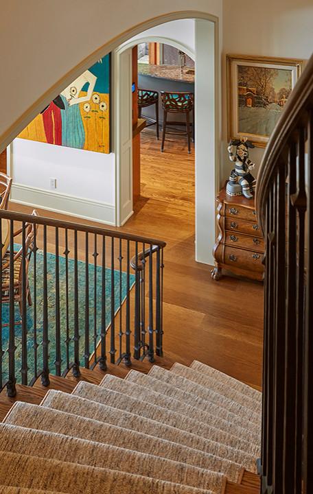 Belleuve Home Remodel