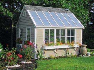Walpole outdoors buildings sheds for Potting sheds for sale